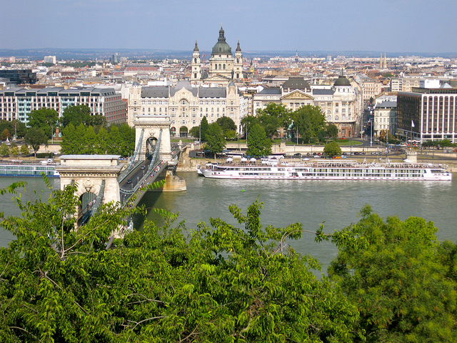 Top Budapest